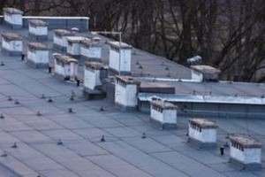 Commercial Roof Repair Long Island