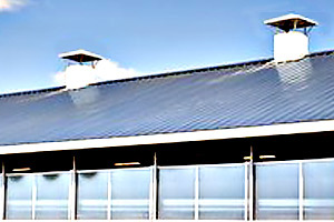 Commercial Roof Long Island
